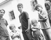 Mein Weltenstück-Sommerworkshop für Kinder<br>tag. 15. juli 2013 – 21. juli 2013<br>