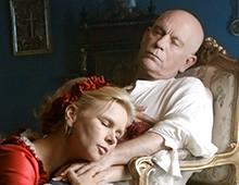 Casanova Variations <br>Ein Film von Michael Sturminger<br><br>Freitag, 10. Juli &<br>Samstag, 11. Juli<br>jeweils 20.oo Uhr<br>
